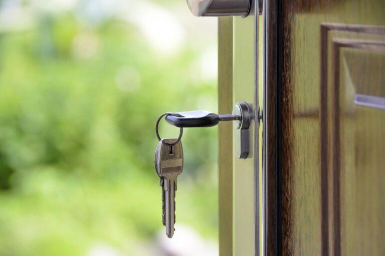 Fonctionnalité et caractéristiques d'une clé passe-partout