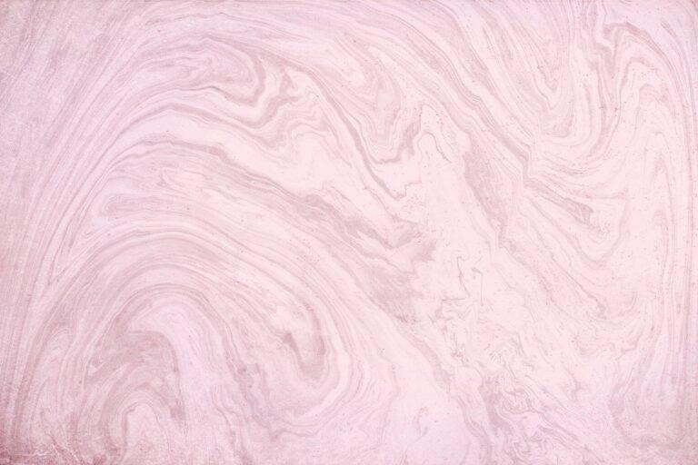 Découverte du marbre rose du Portugal